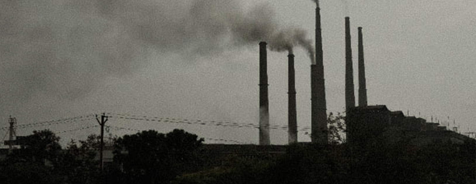 Air Pollution from Thermal Power Plants in India | Centre